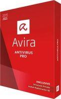 Avira Antivirus Pro 3 USER