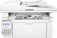 HP Laserjet Pro M130fn All-in-One Scanner Copy Fax USB/RJ45