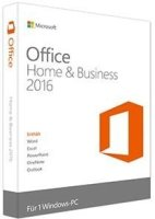 Microsoft Office 2016 Home and Business deutsch