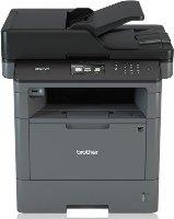 Brother MFC-L5700DN AIO Laser Scanner Copy Fax USB/RJ45 Duplex