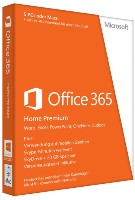 Microsoft Office 365 Home Premium PKC