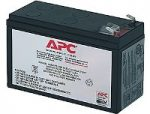 APC Ersatzbatterie RBC2