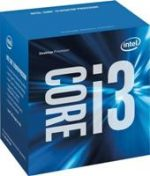 Intel S1151 i3 7100