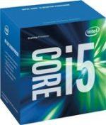 Intel S1151 i5 7400