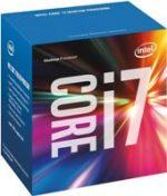 Intel S1151 i7 7700K