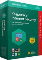 Kaspersky Internet Security 1 USER Upd