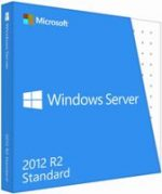 Microsoft Windows Server Standard 2012 R2 OLP 64bit
